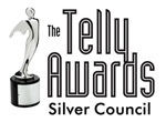 Telly Awards Silver Council